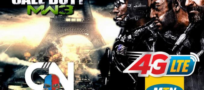 GamersNights com | Online Multiplayer Gaming in Africa
